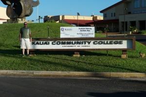 Kau'i Community College